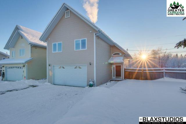5005 Palo Verde Avenue, Fairbanks, AK 99709 (MLS #139480) :: RE/MAX Associates of Fairbanks
