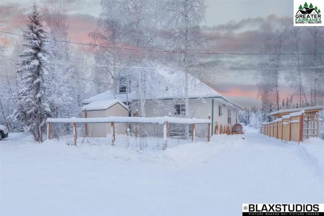 2330 Old Richardson Highway, North Pole, AK 99705 (MLS #139490) :: Madden Real Estate