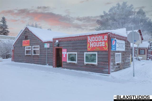 731 2ND AVENUE, Fairbanks, AK 99701 (MLS #139512) :: Madden Real Estate