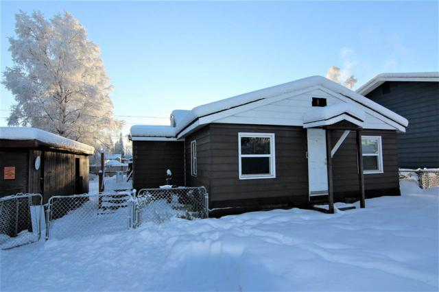 539 Baranof Avenue, Fairbanks, AK 99701 (MLS #139514) :: Madden Real Estate
