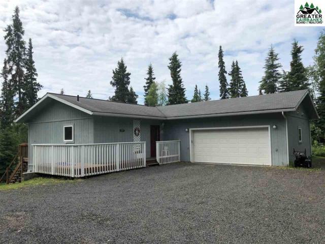3391 Fox Den Drive, Fairbanks, AK 99709 (MLS #139518) :: Powered By Lymburner Realty