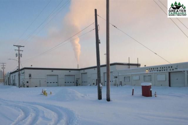 1733 Well Street, Fairbanks, AK 99701 (MLS #139522) :: Powered By Lymburner Realty
