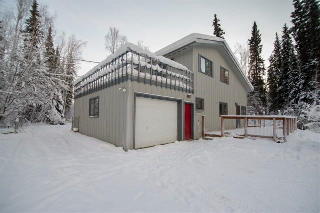 1852 Perkins Drive, Fairbanks, AK 99709 (MLS #139532) :: Madden Real Estate