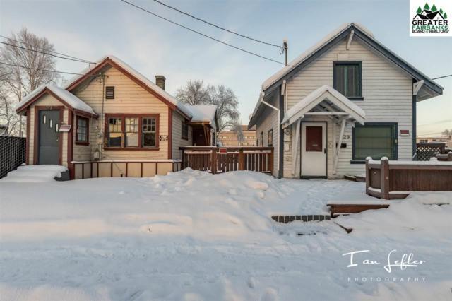520/522 7TH AVENUE, Fairbanks, AK 99701 (MLS #139533) :: Madden Real Estate