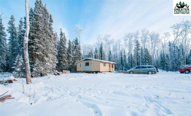 266.5 Mile Parks Highway, Healy, AK 99743 (MLS #139538) :: Madden Real Estate