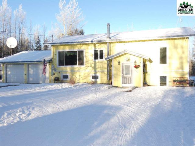 5643 Cottonwood Drive, Delta Junction, AK 99737 (MLS #139542) :: Powered By Lymburner Realty