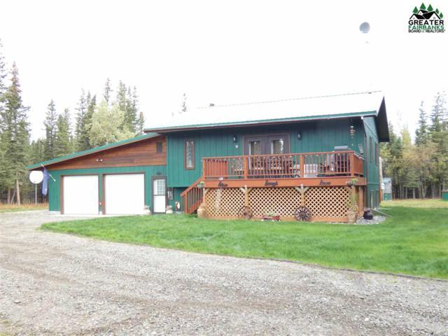2361 Spriggs Loop, Delta Junction, AK 99737 (MLS #139554) :: Madden Real Estate