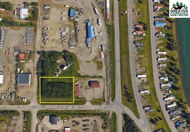 3529 Macarthur Street, Fairbanks, AK 99701 (MLS #139567) :: Madden Real Estate