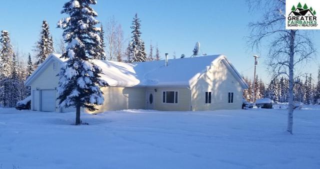 1216 Shooting Star, North Pole, AK 99705 (MLS #139577) :: Madden Real Estate