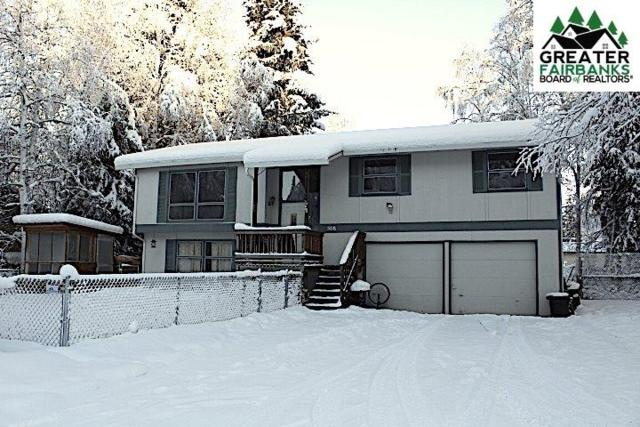508 Lignite Avenue, Fairbanks, AK 99701 (MLS #139580) :: Powered By Lymburner Realty
