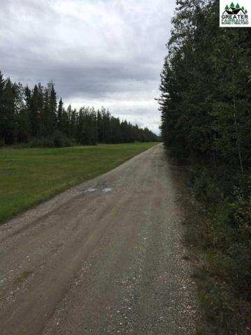 NHN Porter Avenue, North Pole, AK 99705 (MLS #139596) :: Madden Real Estate