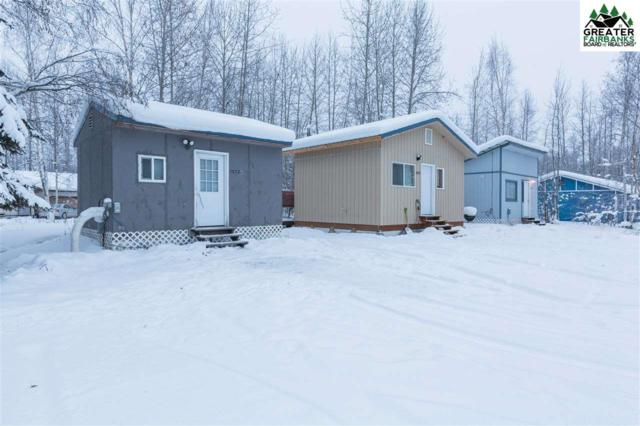 1068 Victor Street, North Pole, AK 99705 (MLS #139612) :: Powered By Lymburner Realty