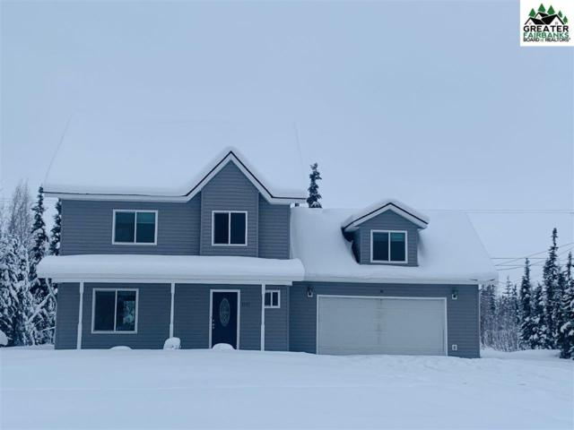 1145 Groundsel Avenue, North Pole, AK 99705 (MLS #139618) :: Madden Real Estate