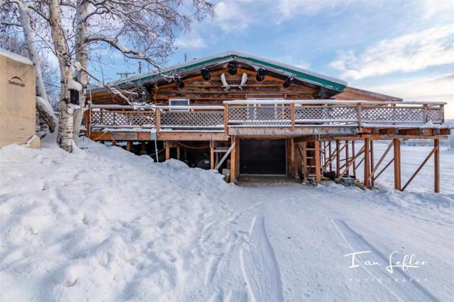 2385 30TH AVENUE, Fairbanks, AK 99701 (MLS #139623) :: Powered By Lymburner Realty