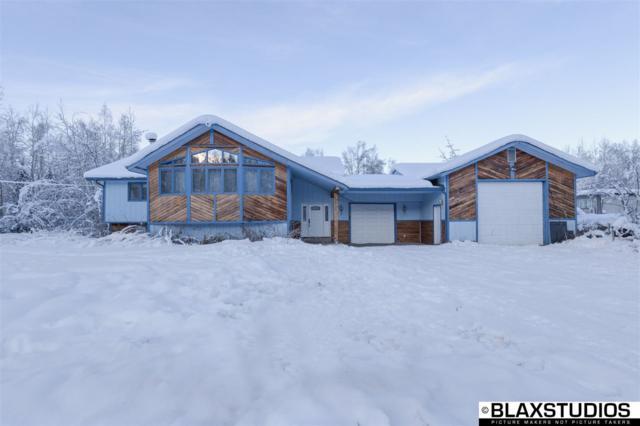1408 Redmond Avenue, North Pole, AK 99705 (MLS #139625) :: Madden Real Estate