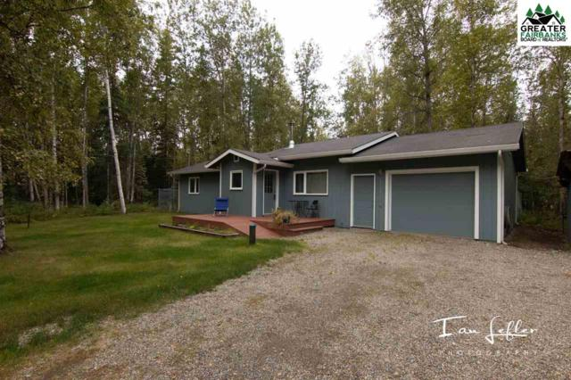 2492 Sunflower Loop, North Pole, AK 99705 (MLS #139632) :: Powered By Lymburner Realty