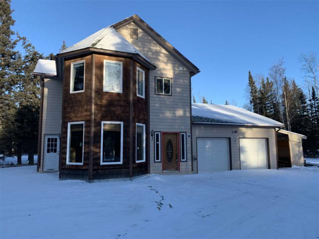 2370 Alyse Street, Delta Junction, AK 99737 (MLS #139641) :: Madden Real Estate