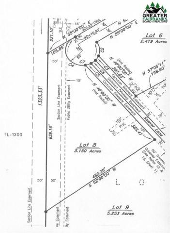 NHN Flux Court, Fairbanks, AK 99709 (MLS #139646) :: Madden Real Estate