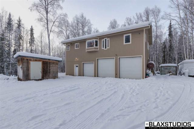 729 Hillcrest, Fairbanks, AK 99712 (MLS #139648) :: Madden Real Estate