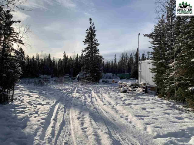 NHN Willow Street, Delta Junction, AK 99737 (MLS #139651) :: Powered By Lymburner Realty