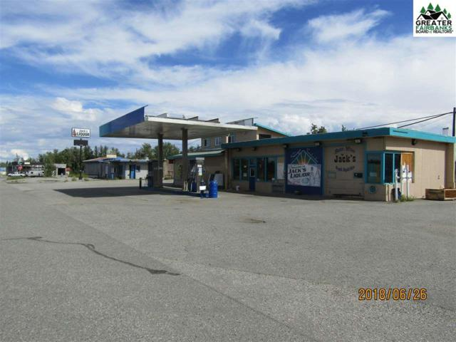 1544 Richardson Highway, Delta Junction, AK 99737 (MLS #139656) :: Powered By Lymburner Realty