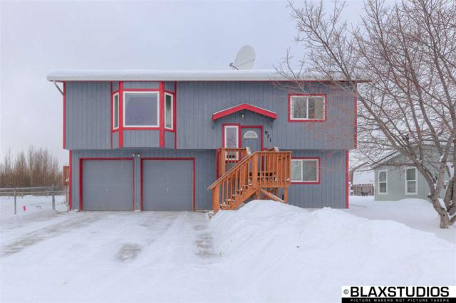 921 Nordic Street, North Pole, AK 99705 (MLS #139667) :: Madden Real Estate