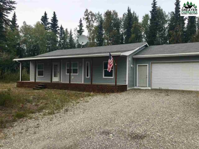 2390 Staley Avenue, North Pole, AK 99705 (MLS #139668) :: Madden Real Estate
