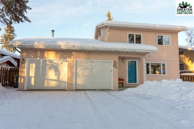 324 Glacier Avenue, Fairbanks, AK 99701 (MLS #139669) :: Powered By Lymburner Realty
