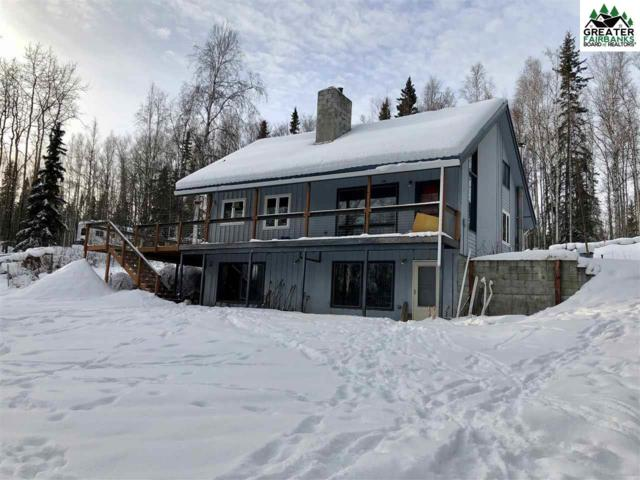 1340 Chena Ridge Road, Fairbanks, AK 99709 (MLS #139682) :: Powered By Lymburner Realty