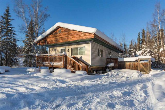 1154 Candamar Road, Fairbanks, AK 99709 (MLS #139683) :: Powered By Lymburner Realty