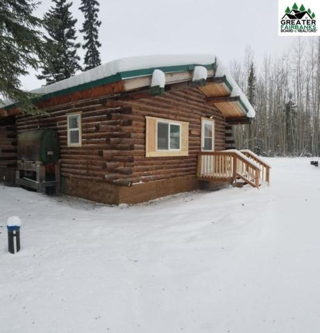 2377 Edsson, North Pole, AK 99705 (MLS #139687) :: Powered By Lymburner Realty