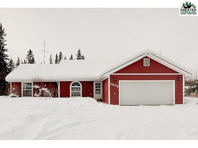 1073 Acorn Circle, North Pole, AK 99705 (MLS #139688) :: Powered By Lymburner Realty