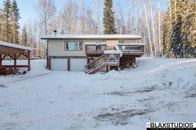4280 Murphy Dome Road, Fairbanks, AK 99709 (MLS #139691) :: Powered By Lymburner Realty
