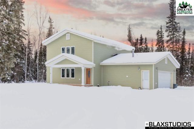 3705 Arapaho Drive, North Pole, AK 99705 (MLS #139692) :: Madden Real Estate
