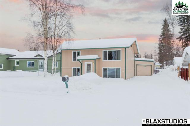 315 Glacier Avenue, Fairbanks, AK 99701 (MLS #139696) :: Powered By Lymburner Realty