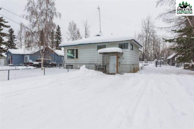 2107 Turner Street, Fairbanks, AK 99701 (MLS #139707) :: Powered By Lymburner Realty
