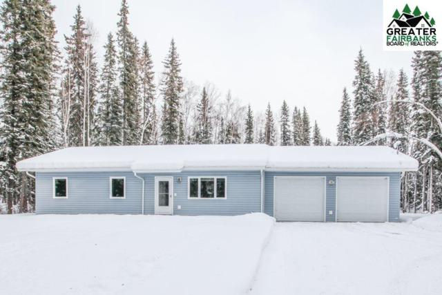 1110 Lolla Mae Street, North Pole, AK 99705 (MLS #139716) :: Powered By Lymburner Realty