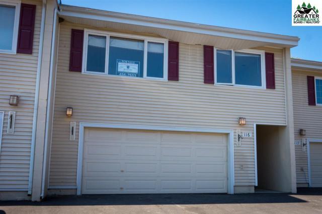 116 Kelsan Way, Fairbanks, AK 99709 (MLS #139726) :: Powered By Lymburner Realty