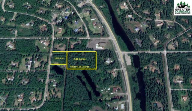 NHN Sunflower Loop, North Pole, AK 99705 (MLS #139732) :: Madden Real Estate