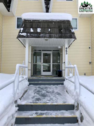 665 10TH AVENUE, Fairbanks, AK 99701 (MLS #139736) :: Madden Real Estate