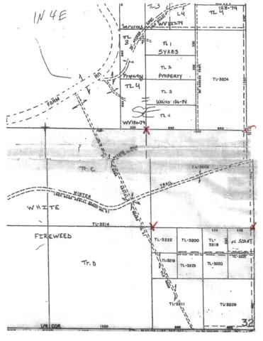 276 Pheasant Farm Road, Fairbanks, AK 99712 (MLS #139740) :: Madden Real Estate