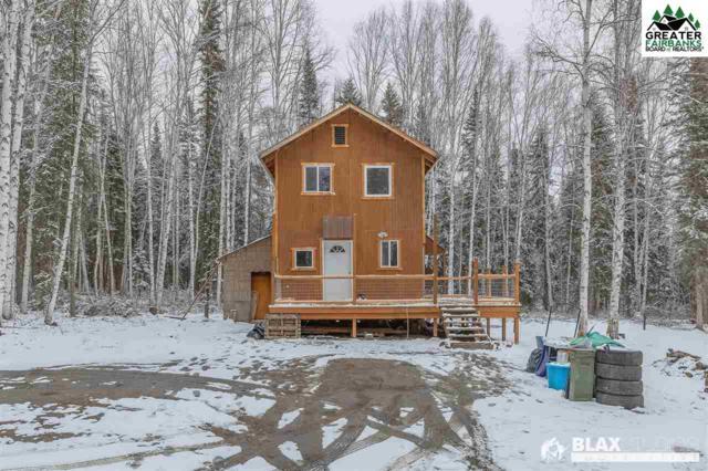 4971 Murphy Dome Road, Fairbanks, AK 99709 (MLS #139753) :: Madden Real Estate