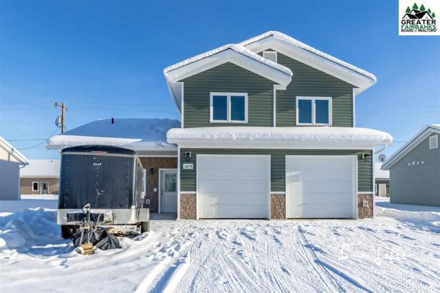 NHN Bobbet Avenue, North Pole, AK 99705 (MLS #139766) :: Madden Real Estate