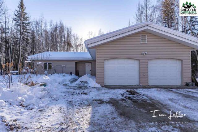 1335 Still Valley Road, North Pole, AK 99705 (MLS #139780) :: Madden Real Estate