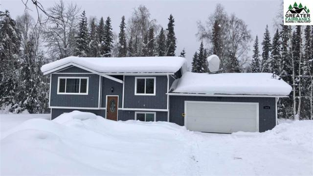 2654 Carrie Lynn Drive, North Pole, AK 99705 (MLS #139798) :: Madden Real Estate