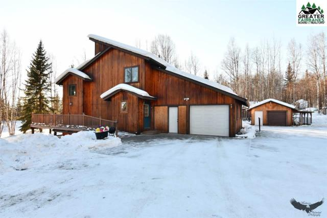 1309 Silverberry Drive, Fairbanks, AK 99712 (MLS #139804) :: Madden Real Estate