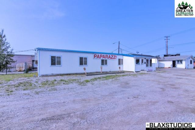 401/403 Old Steese Highway, Fairbanks, AK 99701 (MLS #139819) :: Powered By Lymburner Realty