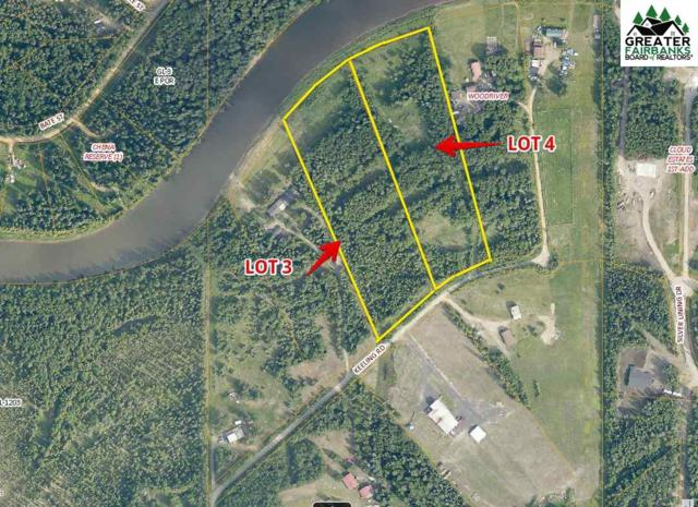 501 Keeling Road, North Pole, AK 99705 (MLS #139828) :: Madden Real Estate