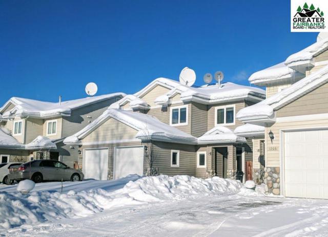 1508 28TH AVENUE, Fairbanks, AK 99701 (MLS #139832) :: Madden Real Estate