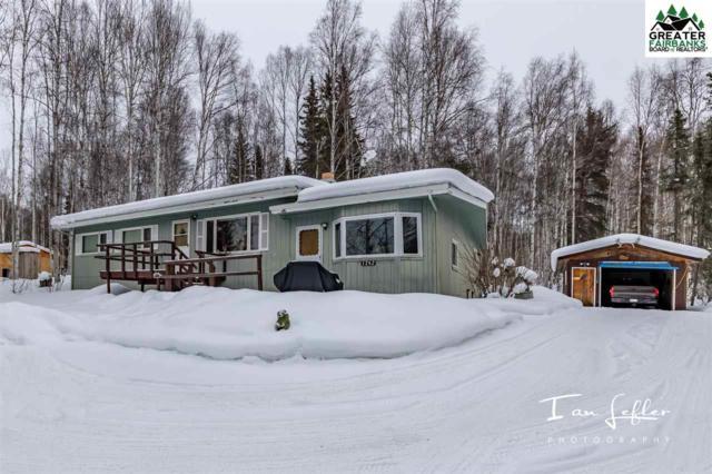 1242 Raymond Avenue, Fairbanks, AK 99712 (MLS #139846) :: Powered By Lymburner Realty